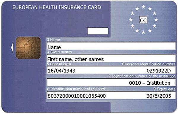 Karta Ubezpieczenia Europa.Coraz Wiecej Chetnych Na Europejska Karte Ubezpieczenia Zdrowotnego